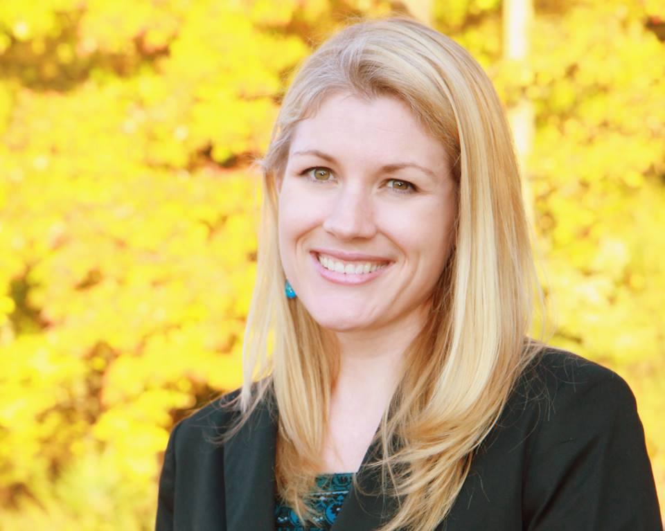 Stefani Miller - Licensed Professional Counselor Associate